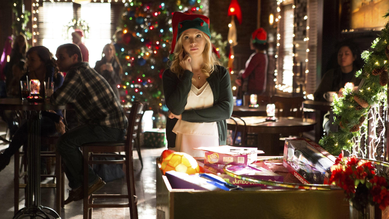 The Vampire Diaries Season 7 :Episode 9  Cold as Ice