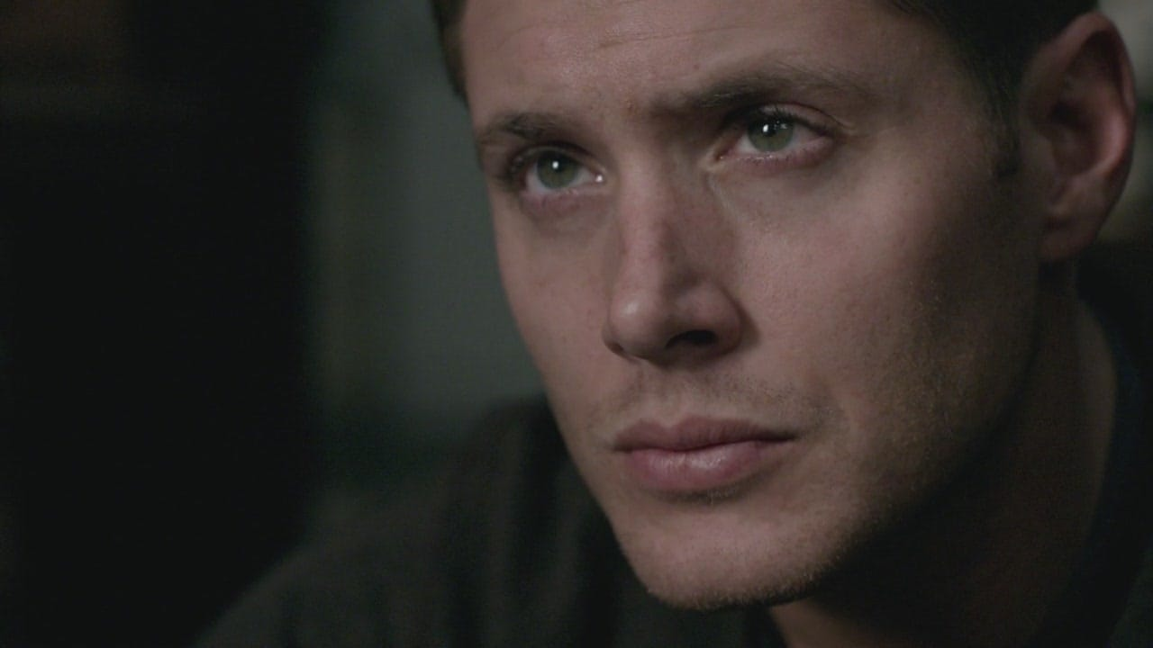 Supernatural Season 4 :Episode 2  Are You There, God? It's Me, Dean Winchester