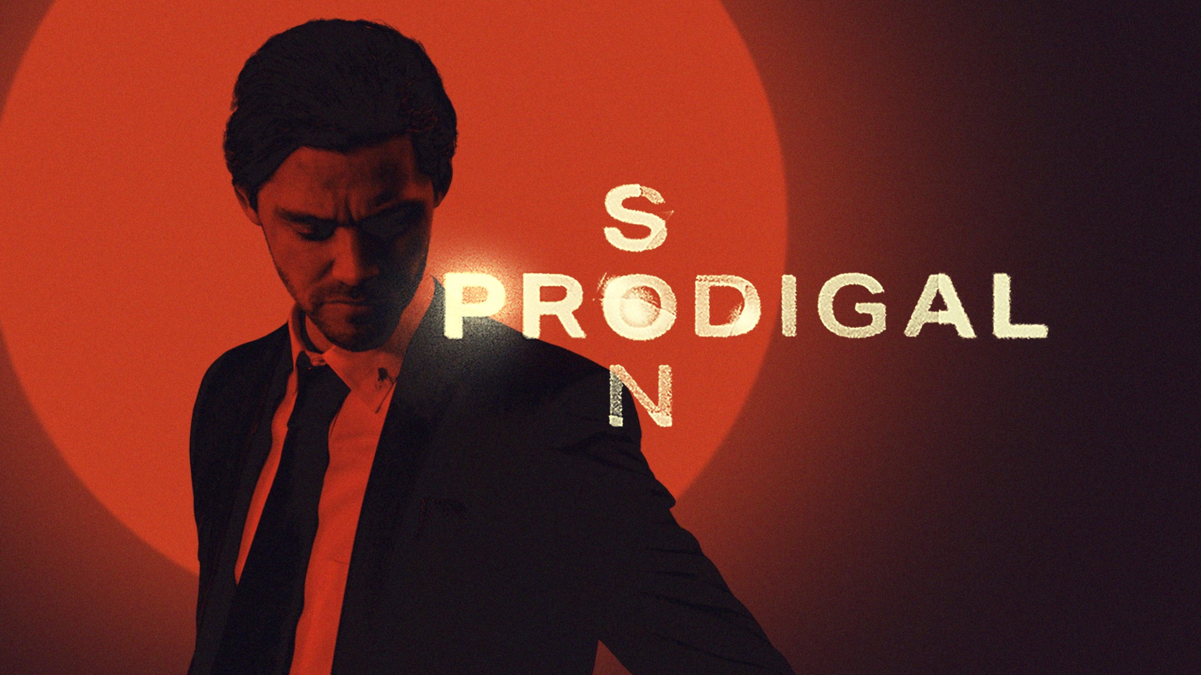 Prodigal Son-poster-0