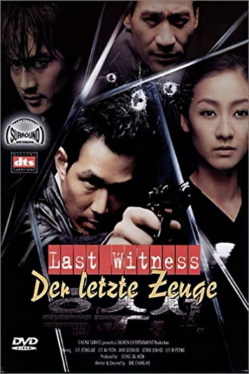 The Last Witness (2001)