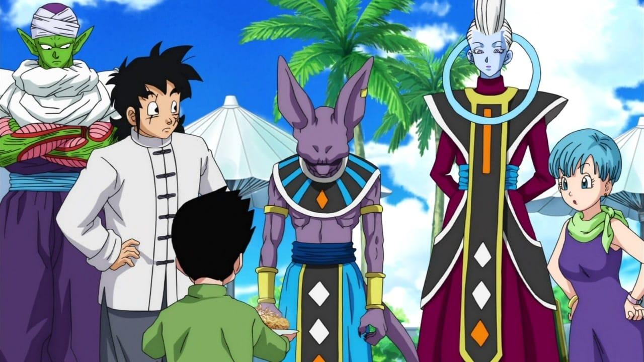 Dragon Ball Super Latino Capitulo 6