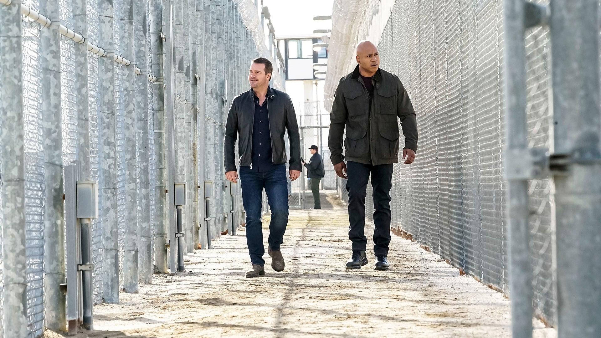 NCIS: Los Angeles Season 10 :Episode 21  The One That Got Away