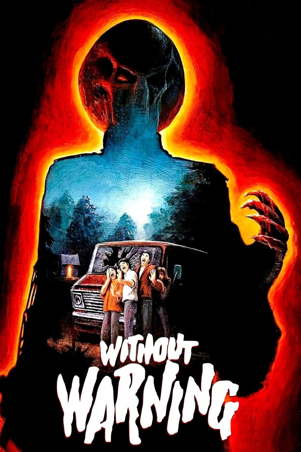 Without Warning on FREECABLE TV