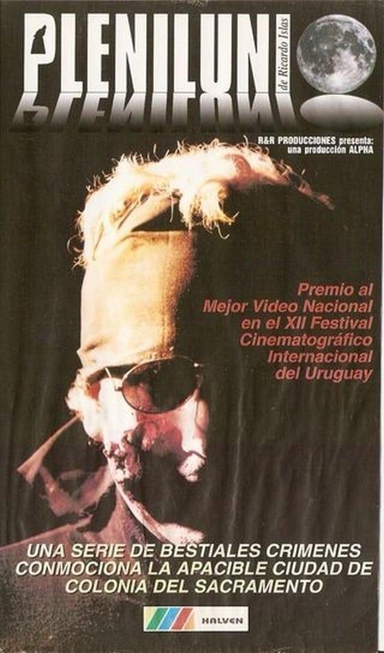 Ver Plenilunio Online HD Español (1993)