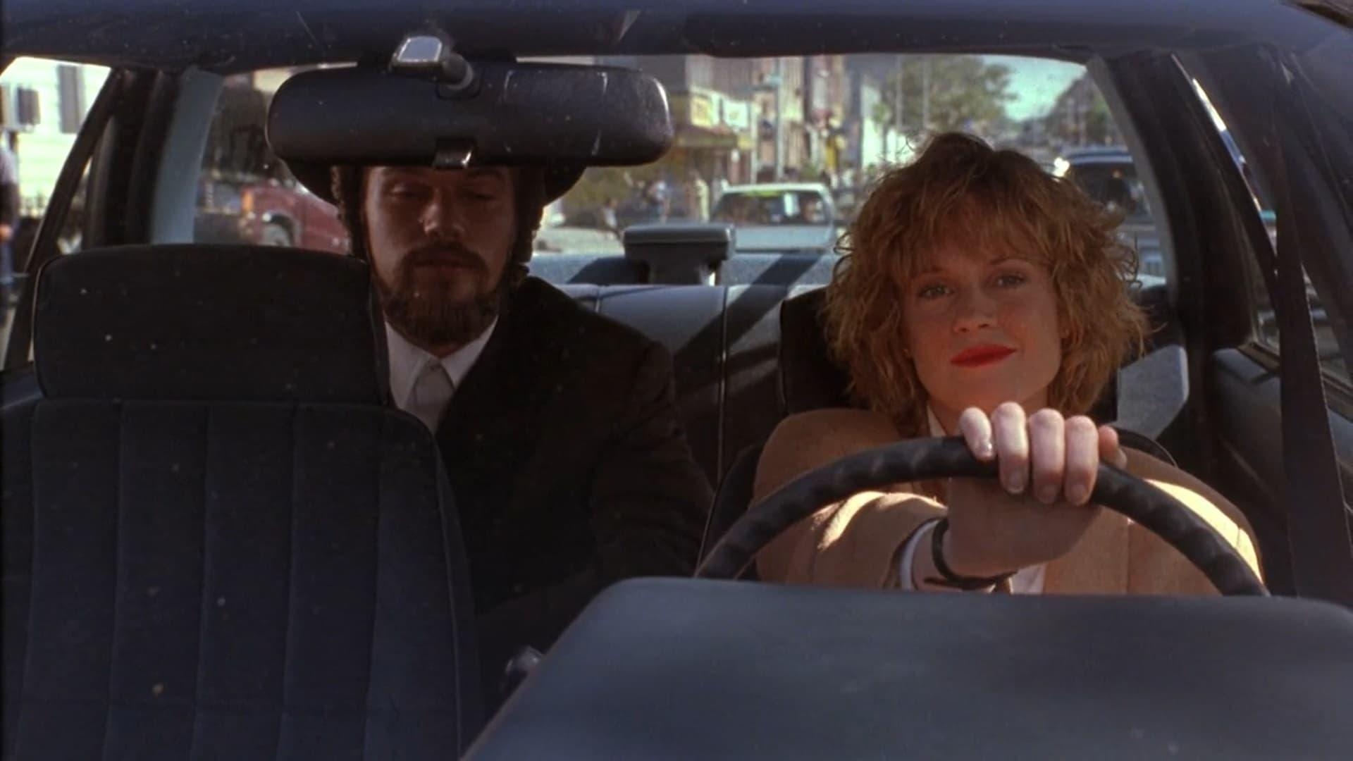 Une étrangère parmi nous (1992)