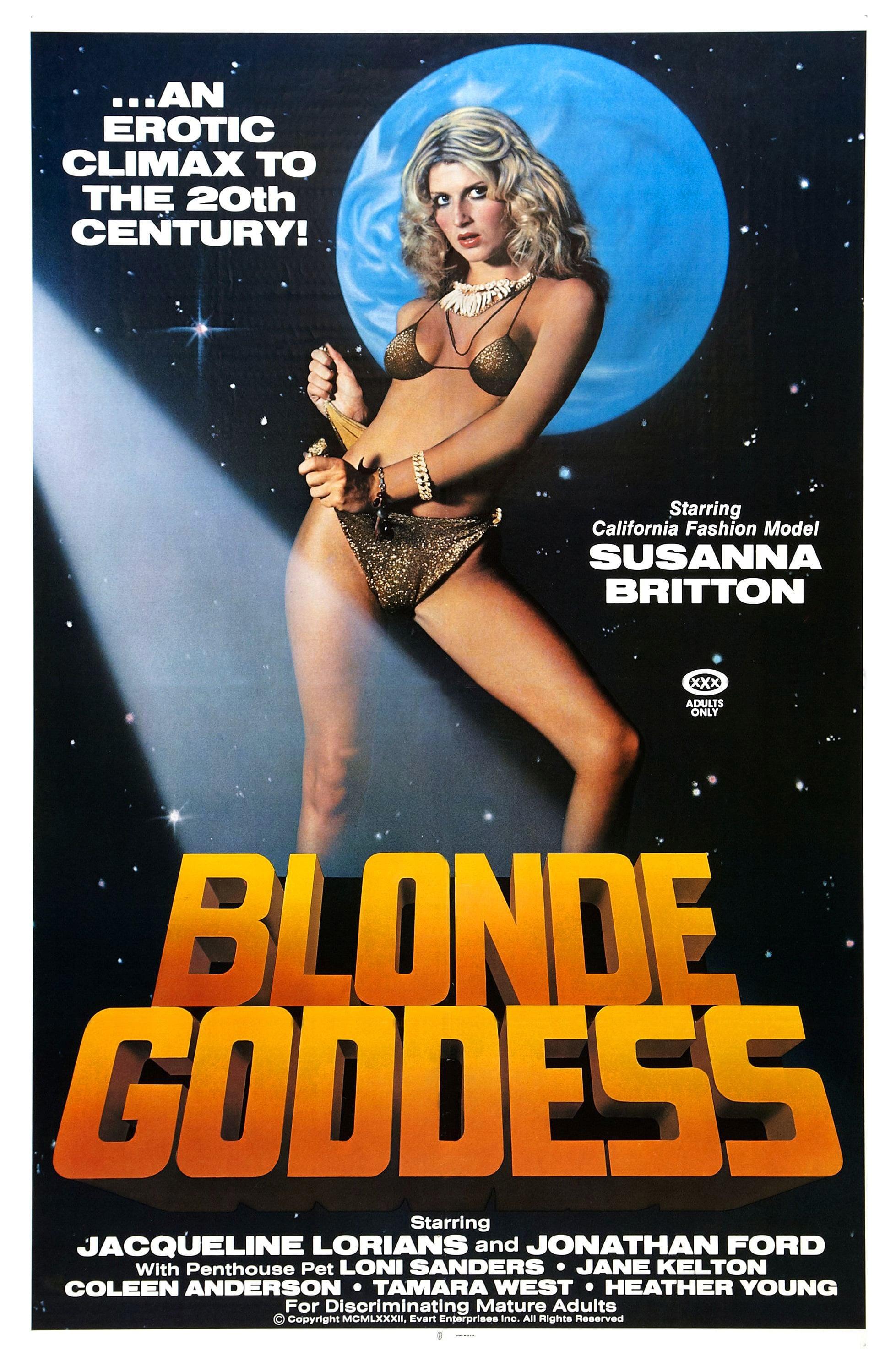 Ver Blonde Goddess Online HD Español (1982)