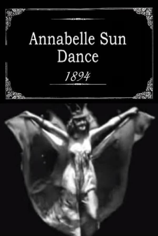 Annabelle Sun Dance (1894)