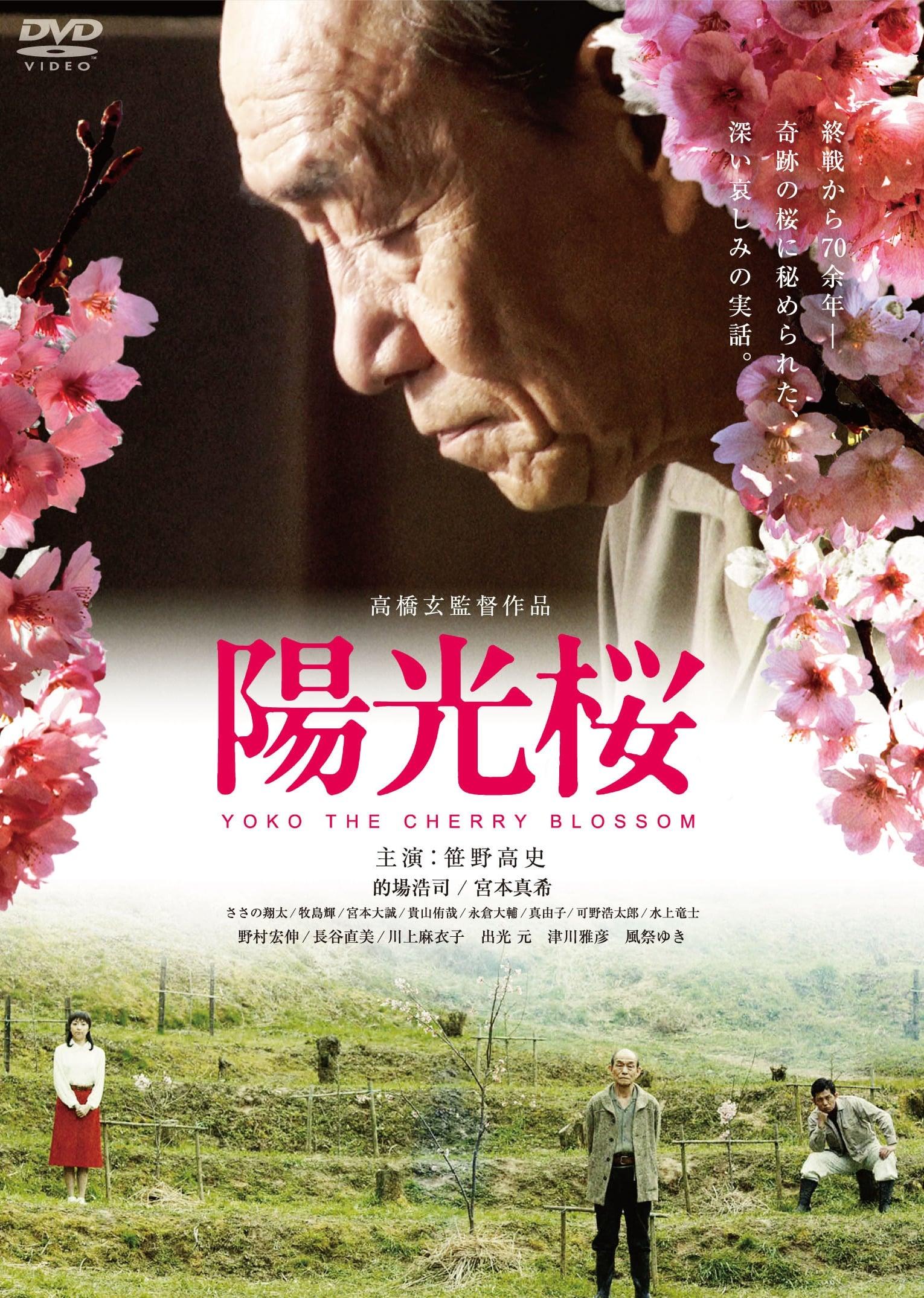 Yoko the Cherry Blossom (2015)