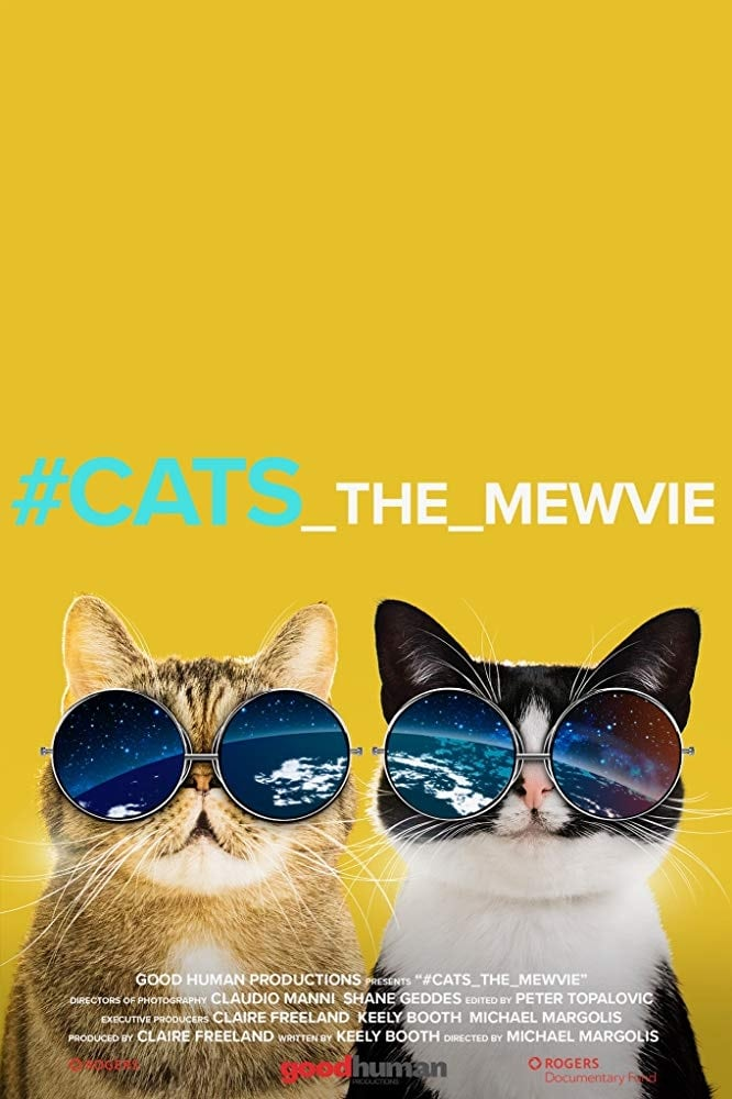 Cats The Mewvie