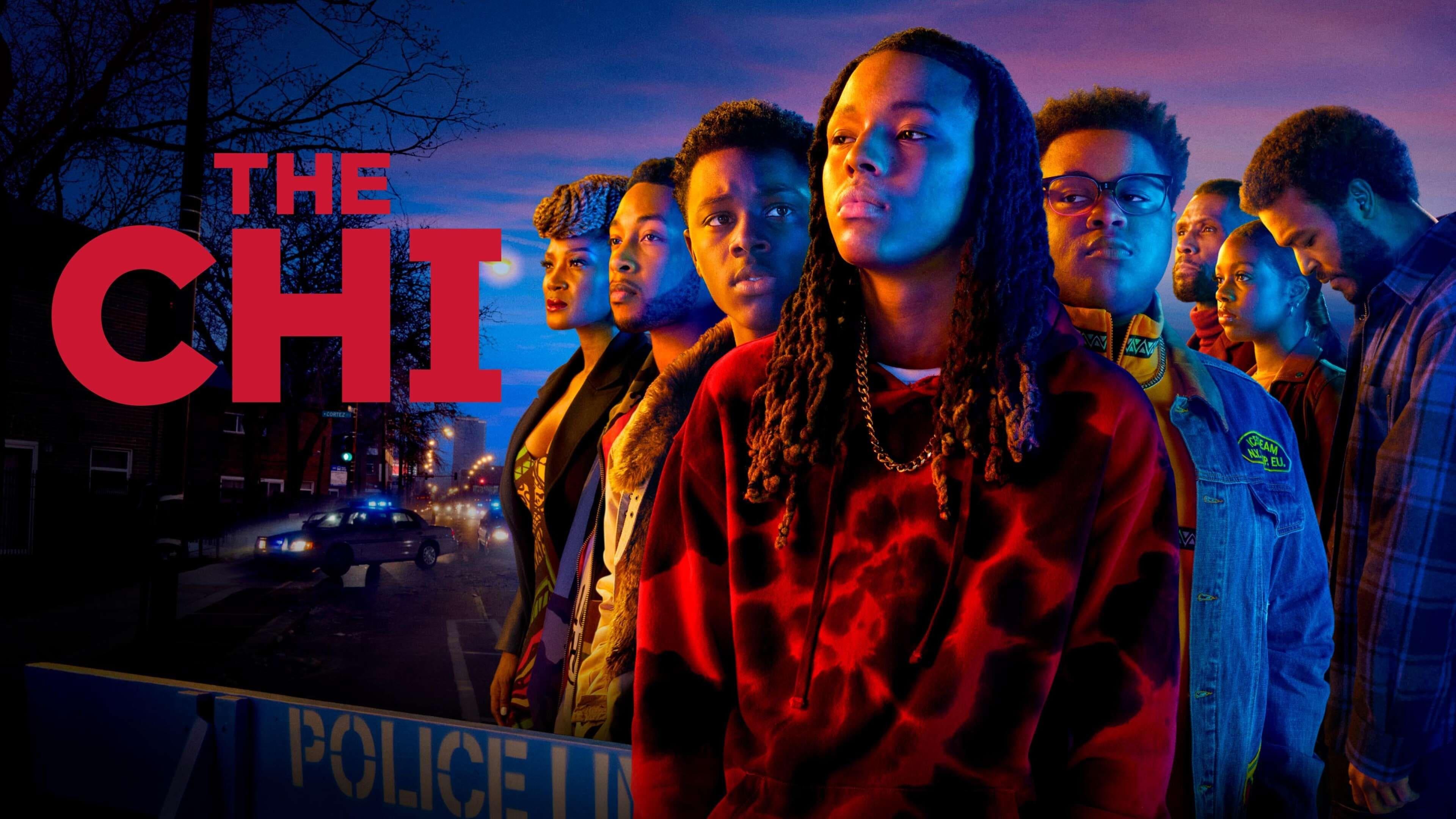 The Chi vernieuwd met een vijfde seizoen