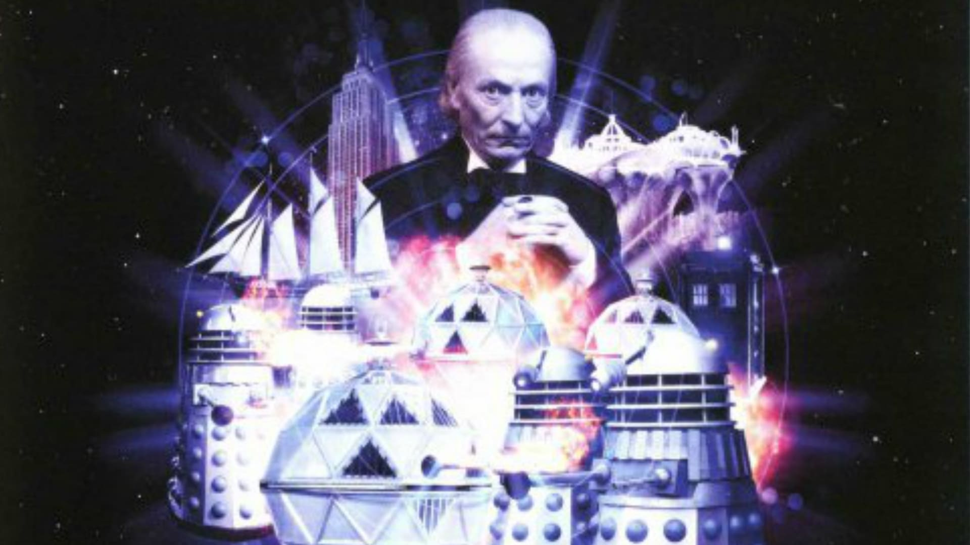 Doctor Who Season 2 :Episode 30  The Executioners