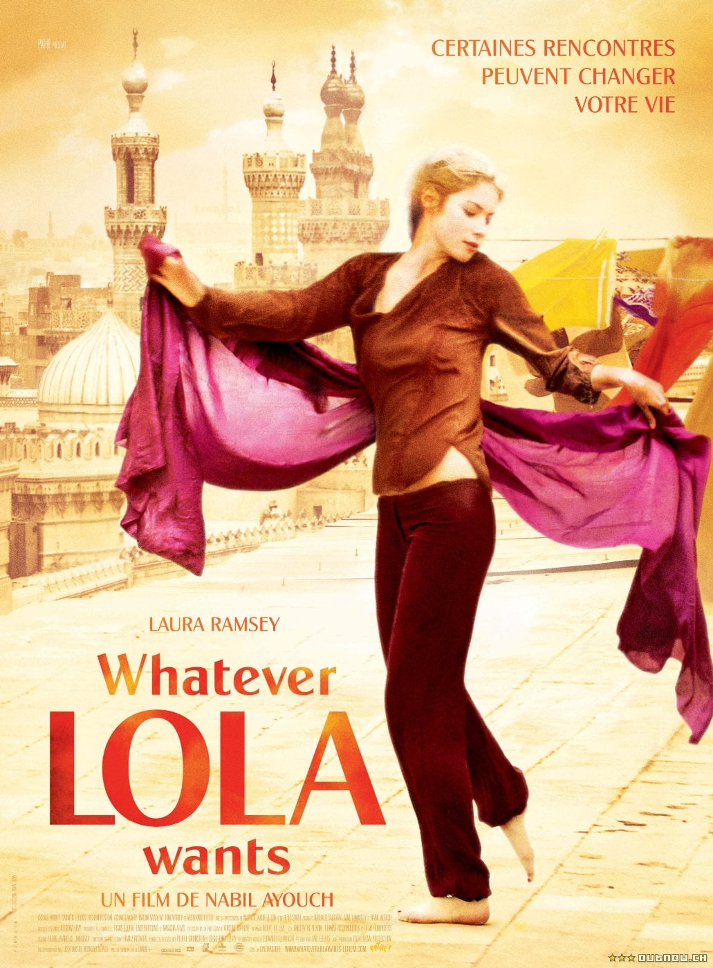 Whatever Lola wants (2007)