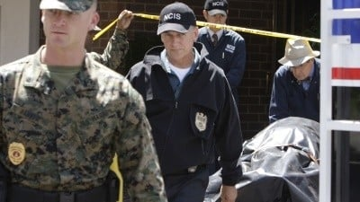 NCIS Season 6 :Episode 7  Collateral Damage