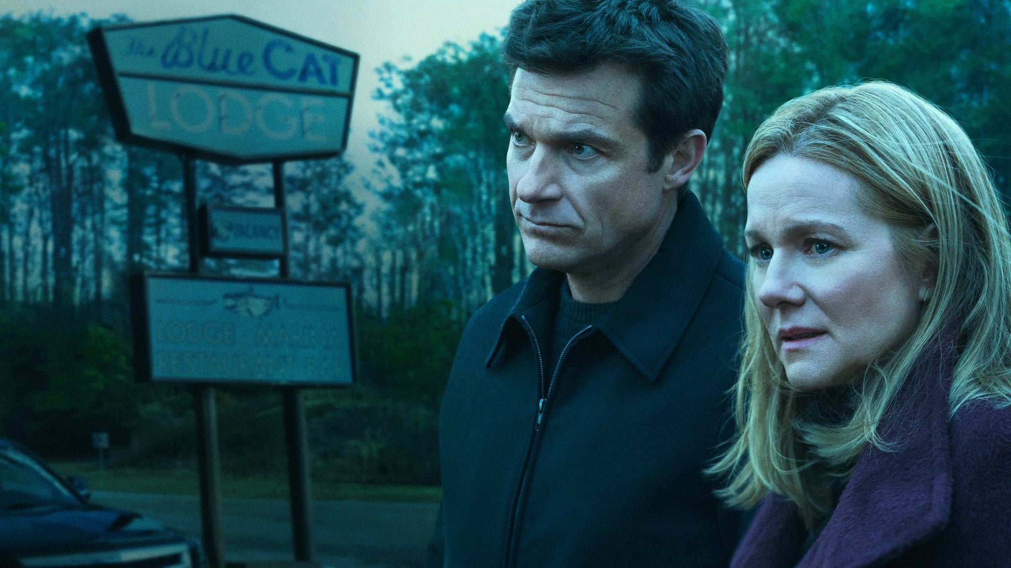 Ozark renewed with fourth and final season
