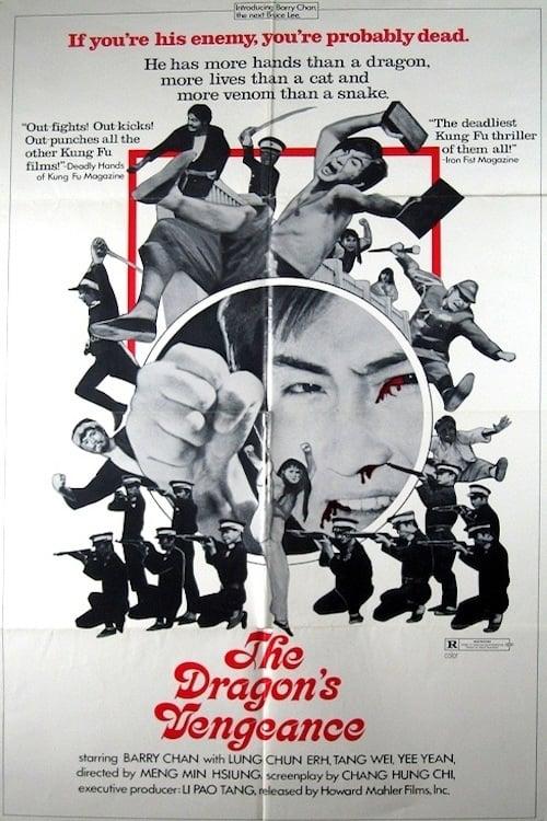 Ver Chung kuo ren Online HD Español (1972)