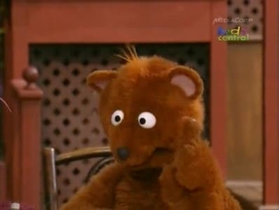 Sesame Street Season 36 :Episode 21  Telly's and Baby Bear's Story