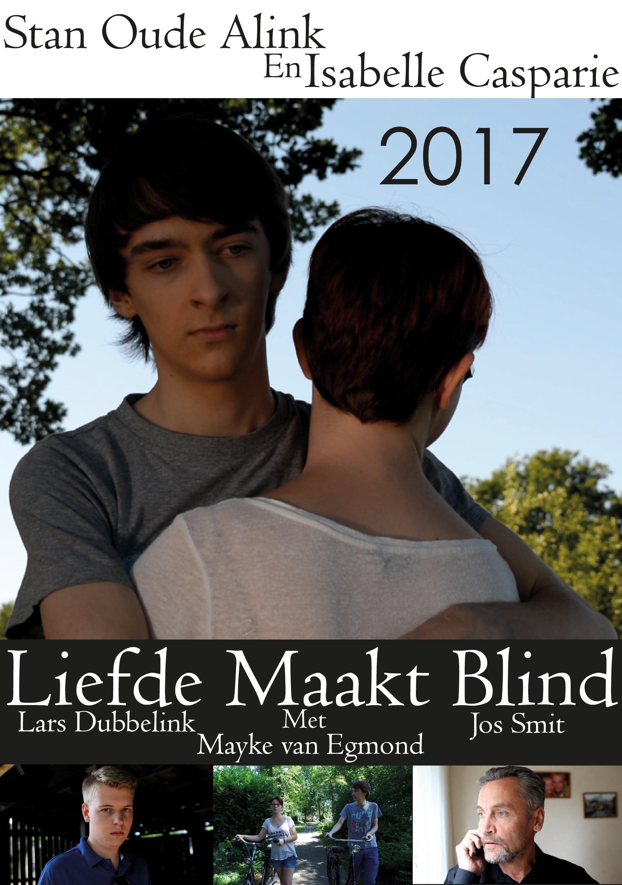 Ver Liefde Maakt Blind Online HD Español ()