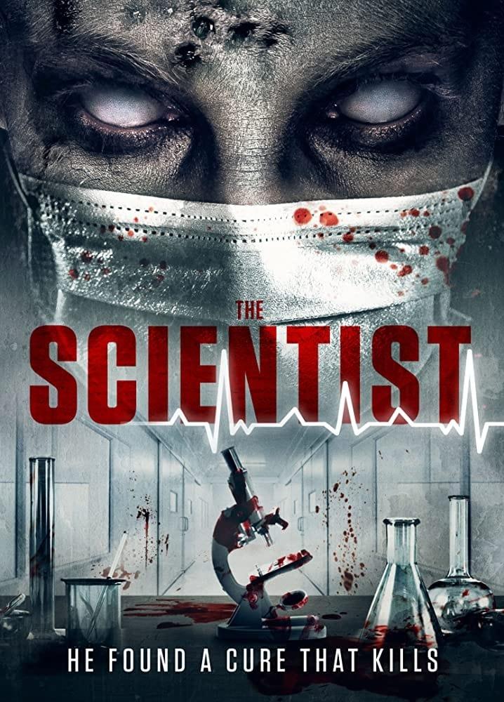 The Scientist Legendado