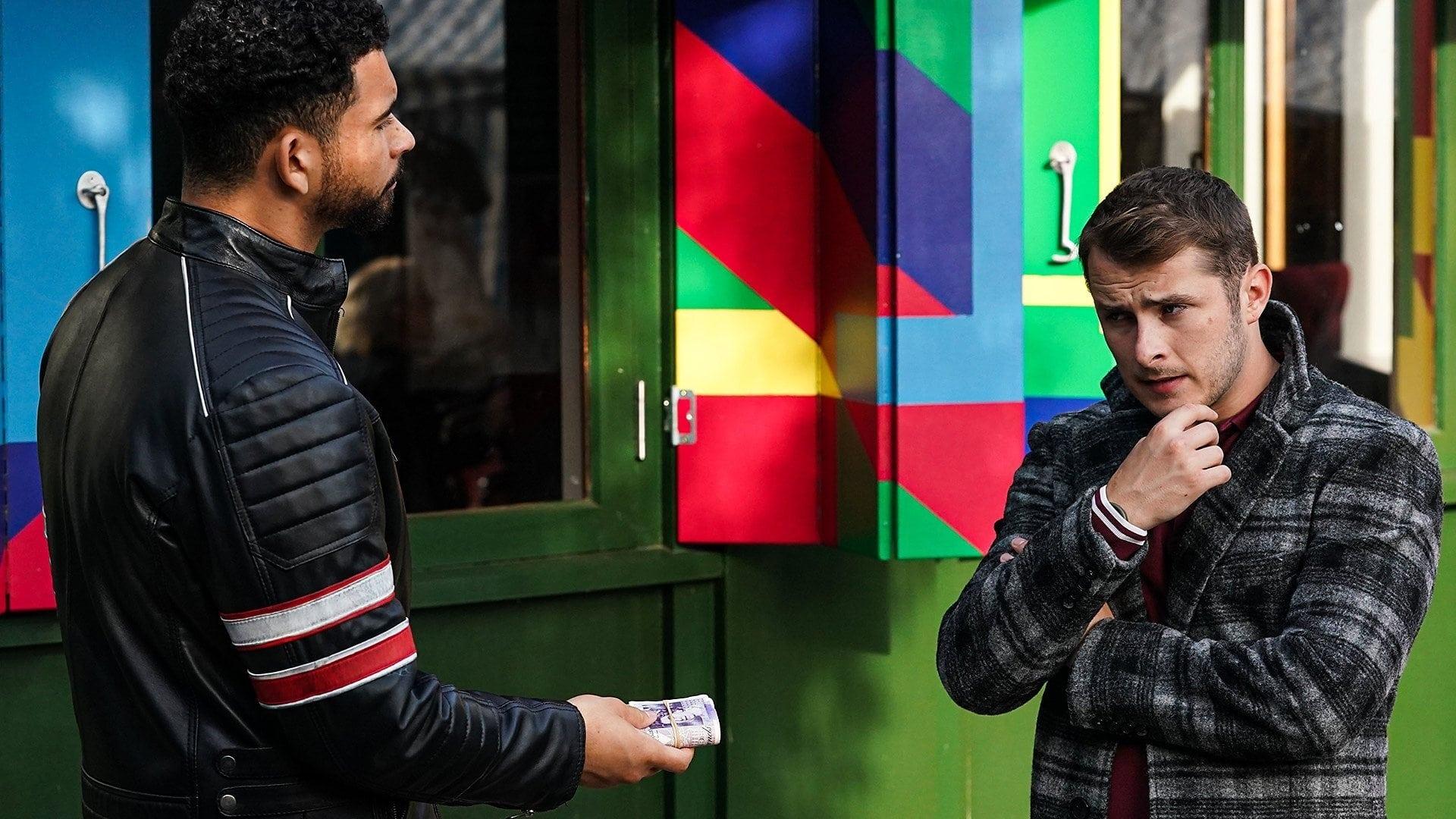 EastEnders Season 35 :Episode 186  21/11/2019