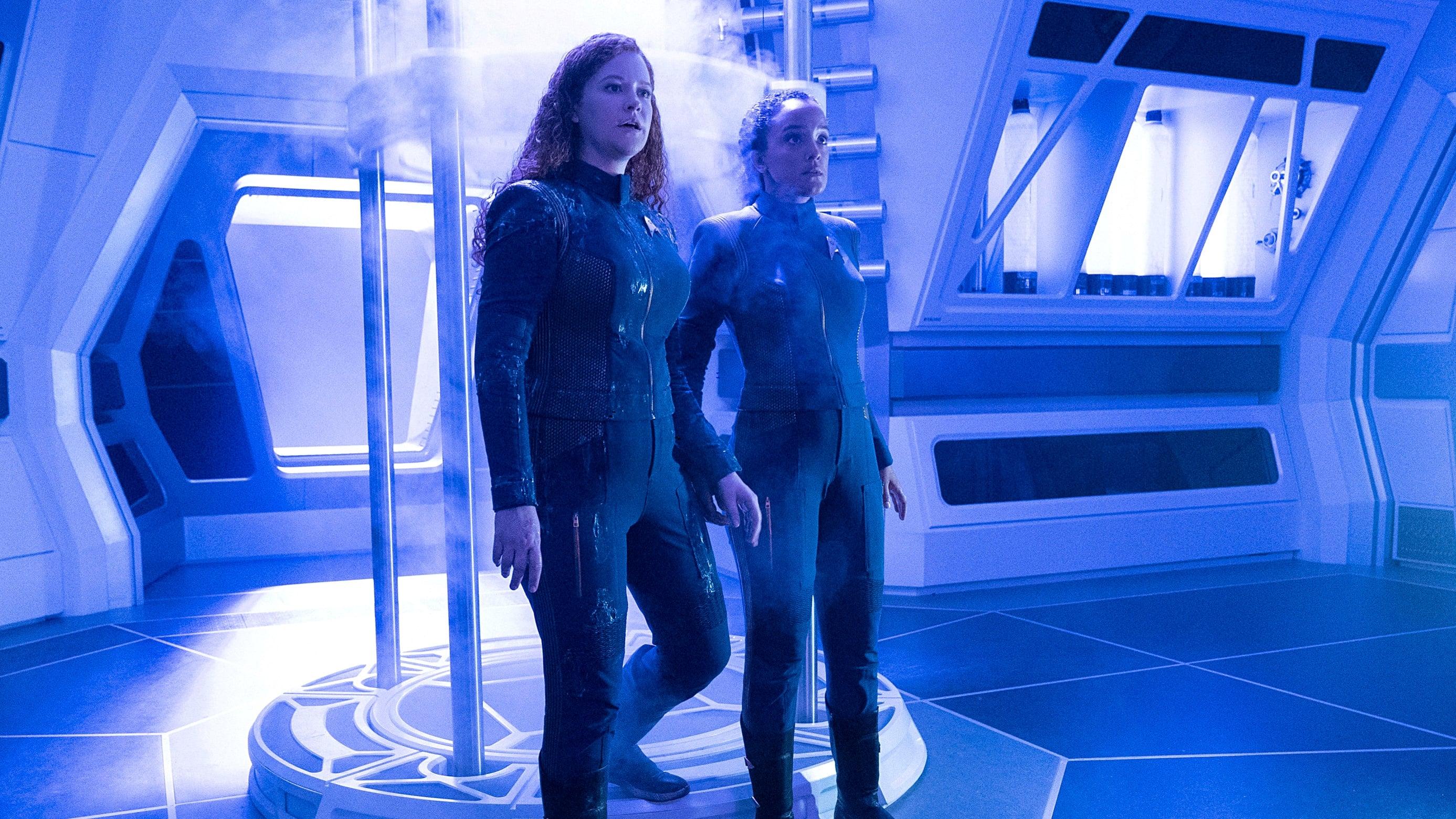 Star Trek: Discovery Season 2 :Episode 5  Die Heiligen der Unvollkommenheit