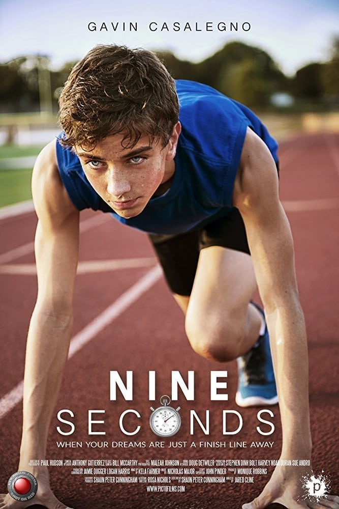 Ver Nine Seconds Online HD Español (2017)