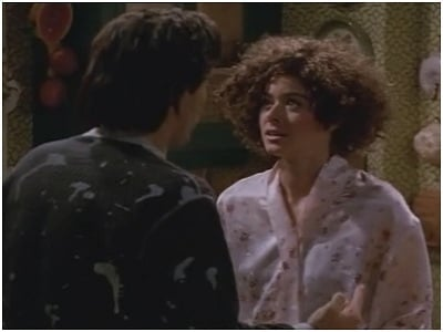 Will & Grace - S3 E9 - Lows In The Mid-Eighties (2)