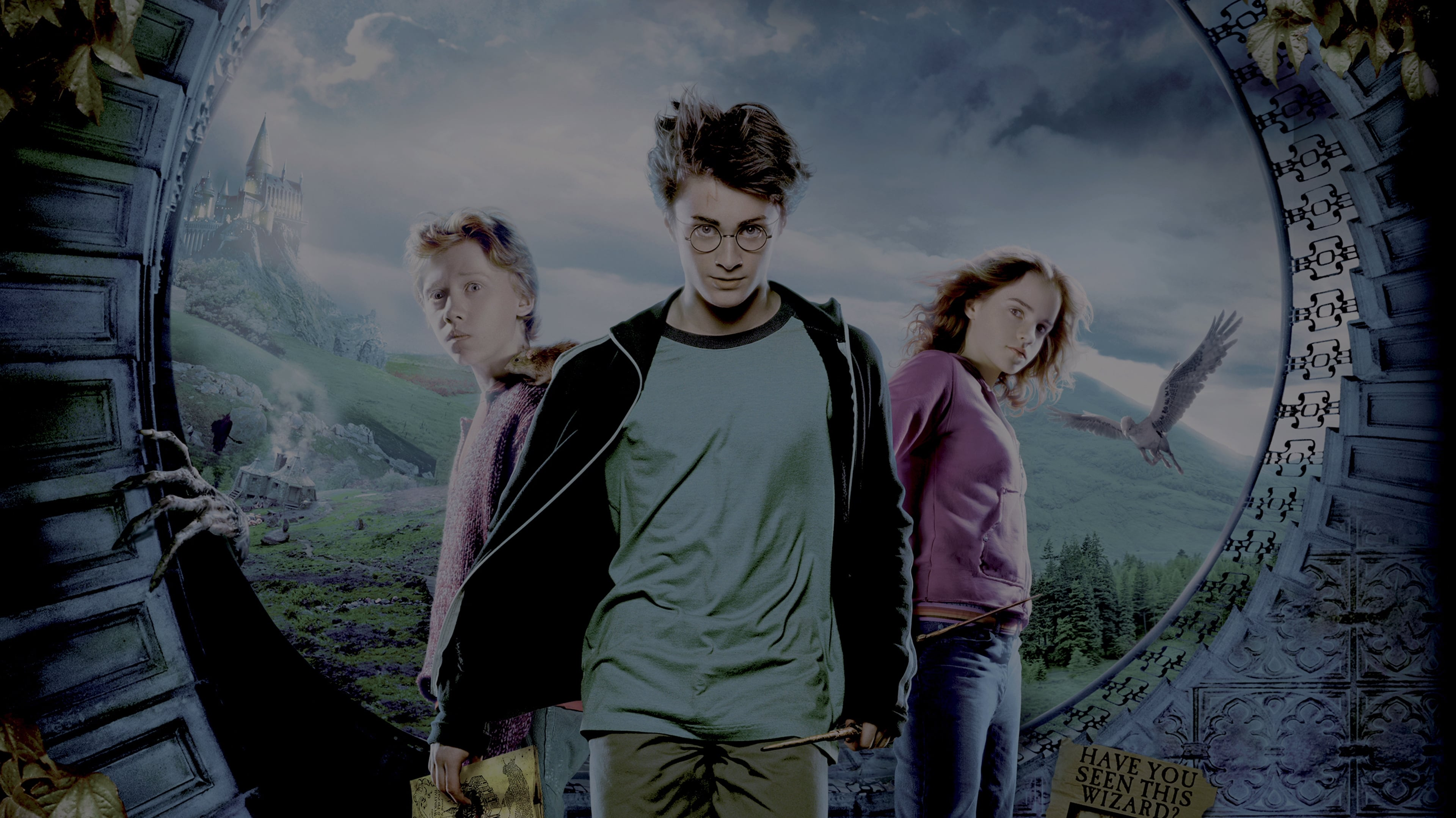 Watch Harry Potter and the Prisoner of Azkaban Movies ...  Watch Harry Pot...