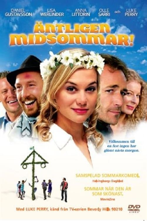 A Swedish Midsummer Sex Comedy (2009)