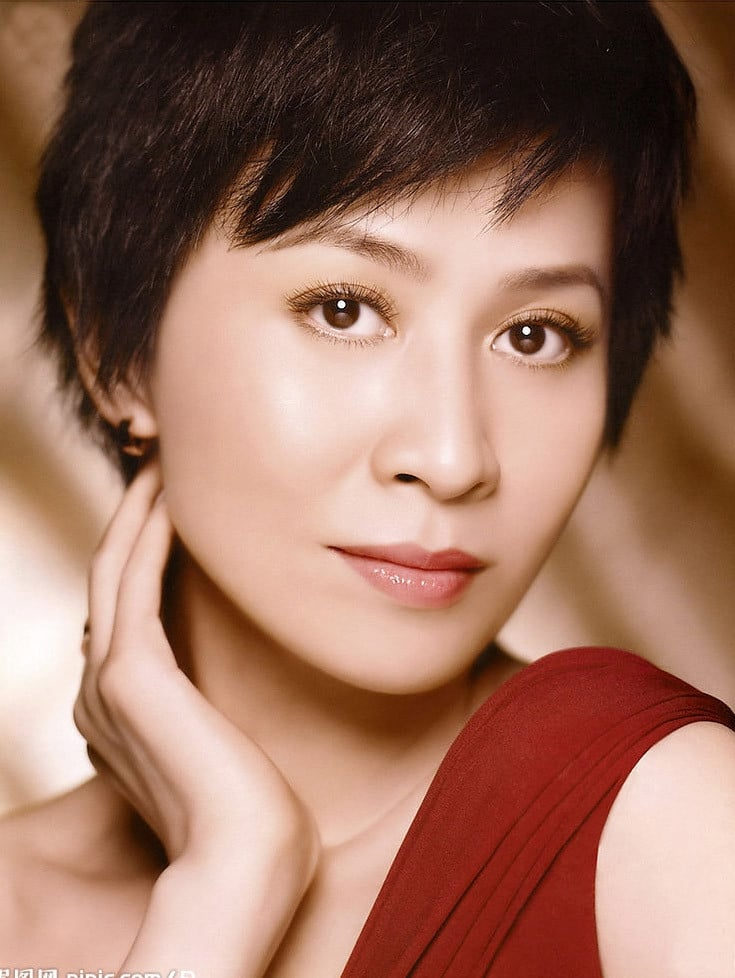 Carina Lau - Profile Images  The Movie Database Tmdb-8478