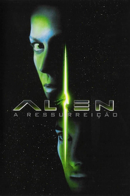 Alien – A Ressurreição Dublado