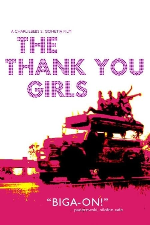Ver The Thank You Girls Online HD Español (2009)