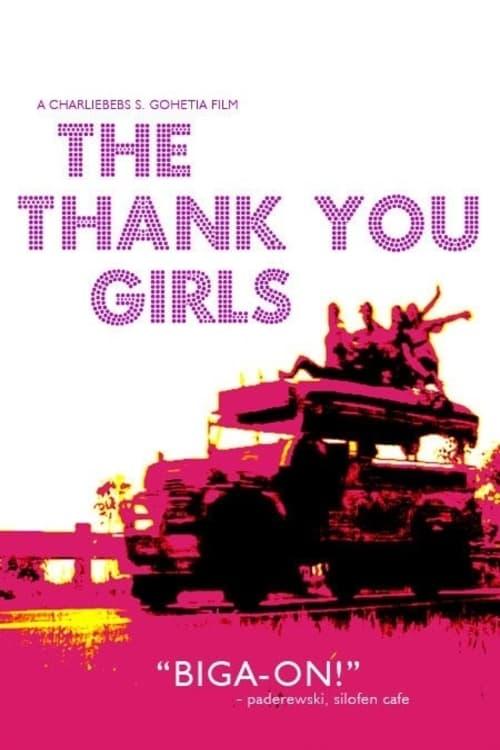 Ver The Thank You Girls Online HD Español ()