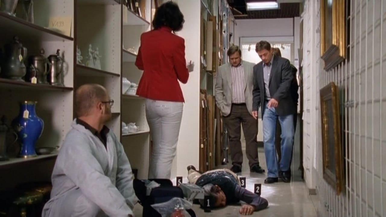 Die Rosenheim-Cops Season 11 :Episode 15  Die Ratsherren von Rosenheim