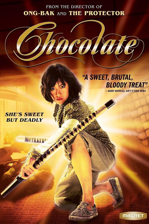 capa Chocolate