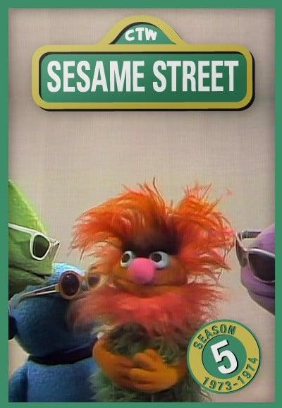 Sesame Street Season 5