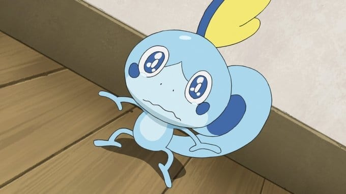 Pokémon Season 23 :Episode 28  Sobbing Messon
