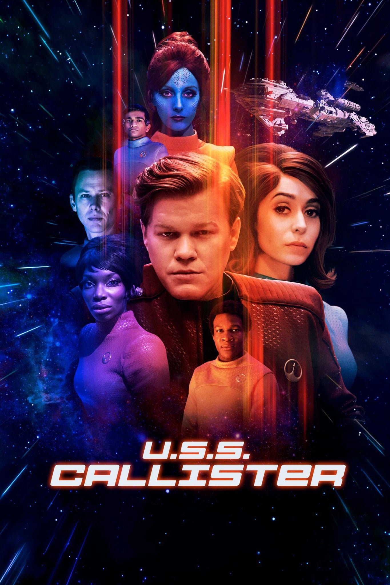 Ver USS Callister Online HD Español ()