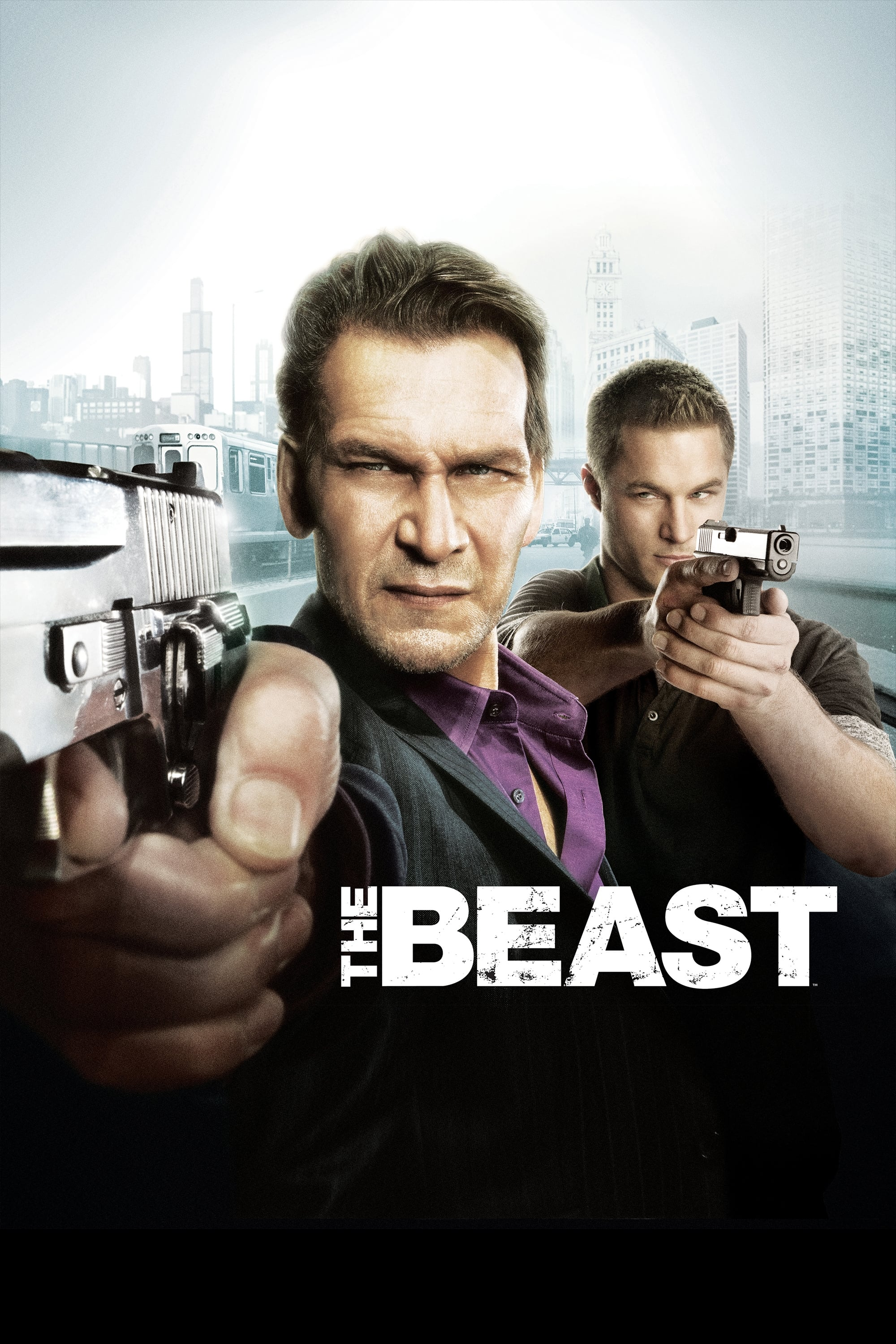 The Beast on FREECABLE TV