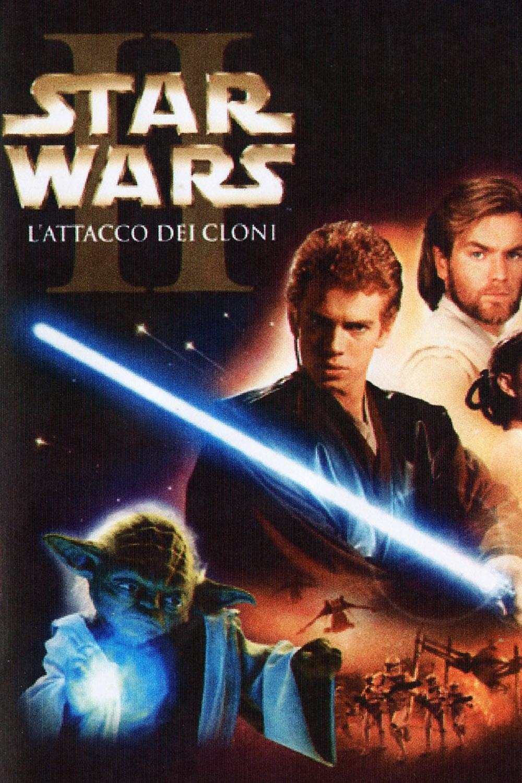 Star Wars Episode 2 Stream Movie4k