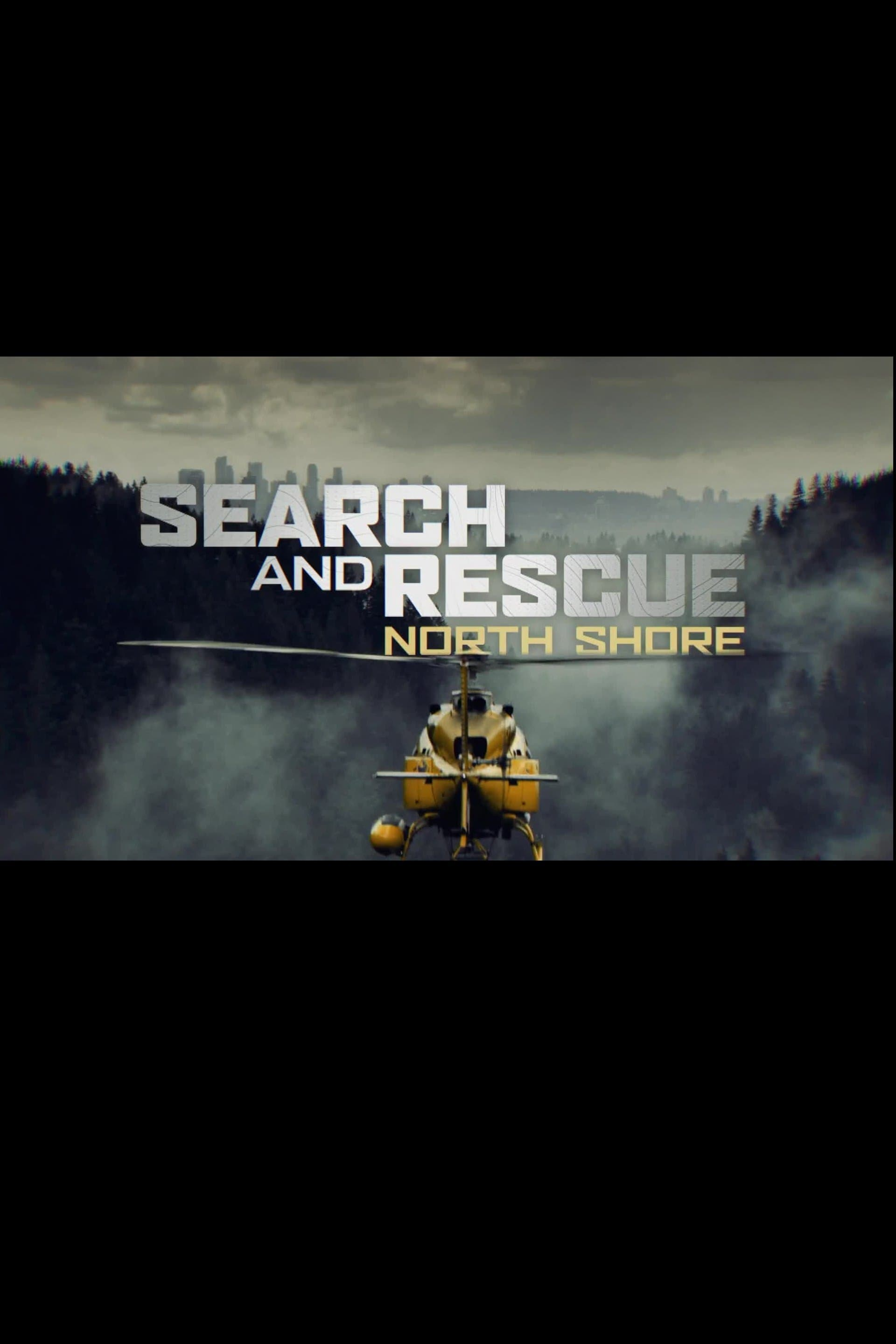 Search and Rescue: North Shore TV Shows About Mountain