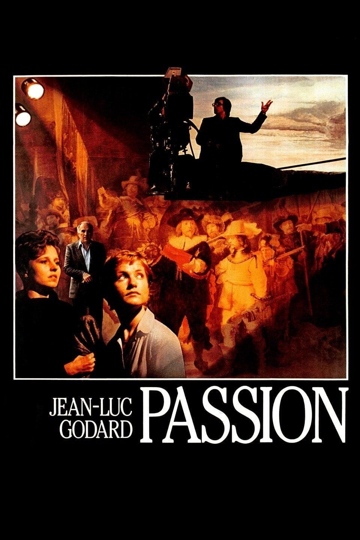 Godard's Passion (1982)