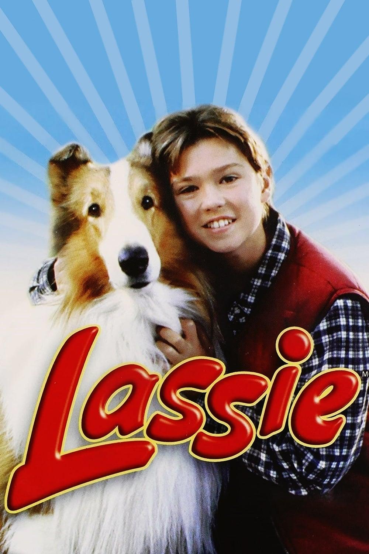 Lassie TV Shows About Adventurer