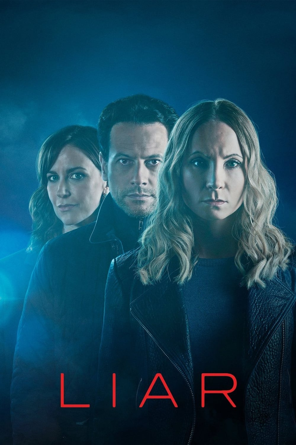 Liar TV Shows About Psychological Thriller