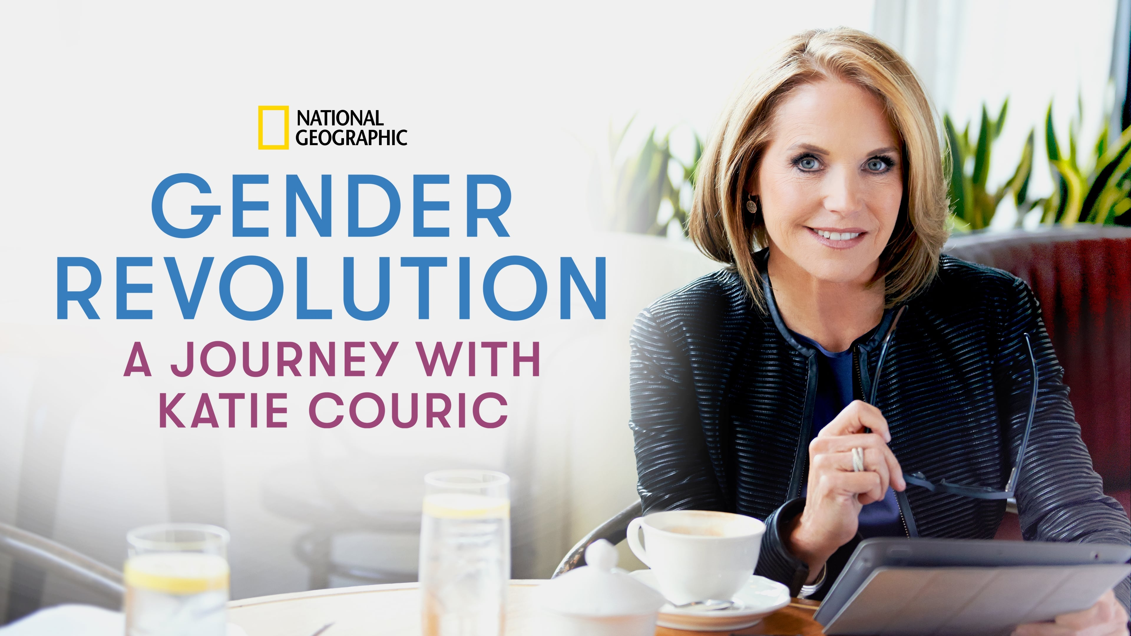 Gender Revolution: A Journey with Katie Couric (2017)