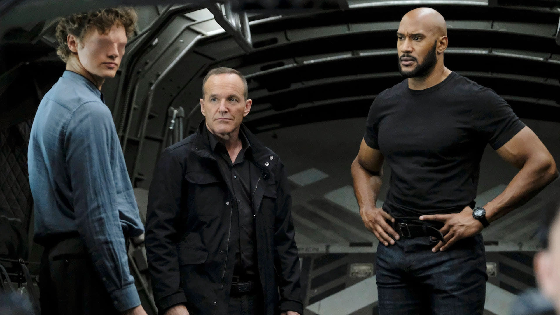 Marvel's Agents of S.H.I.E.L.D. Season 7 :Episode 10  Stolen