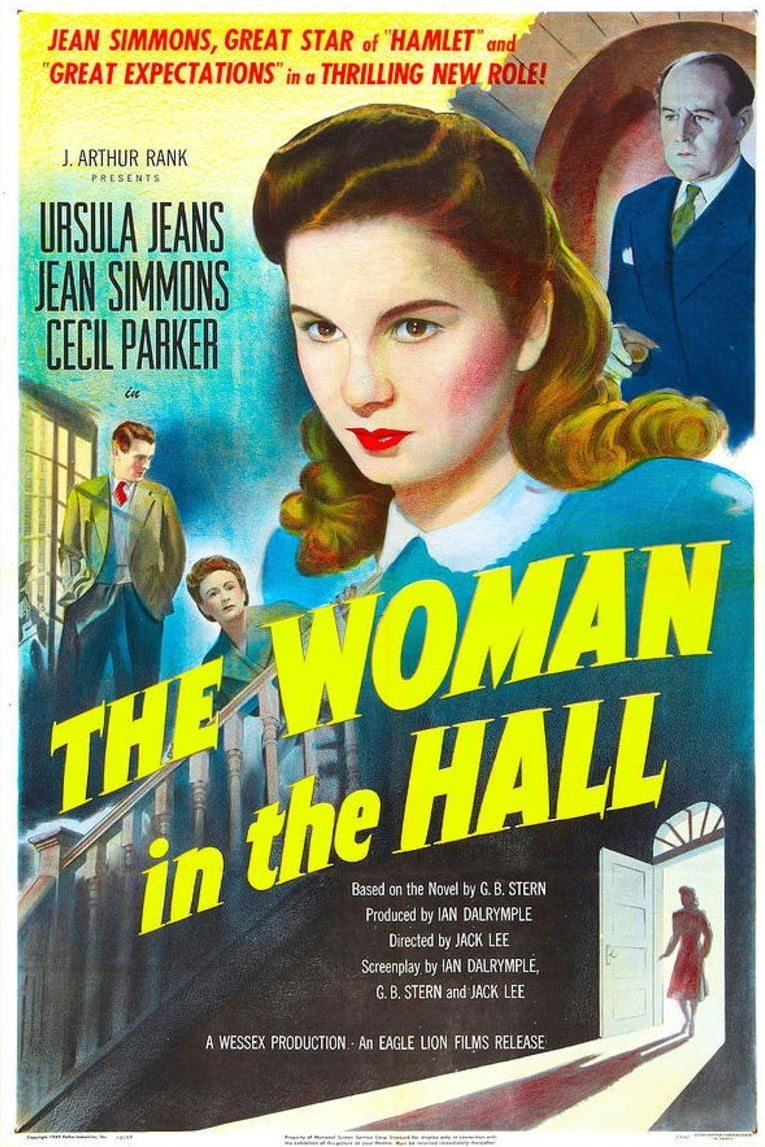 The Woman in the Hall (1947)