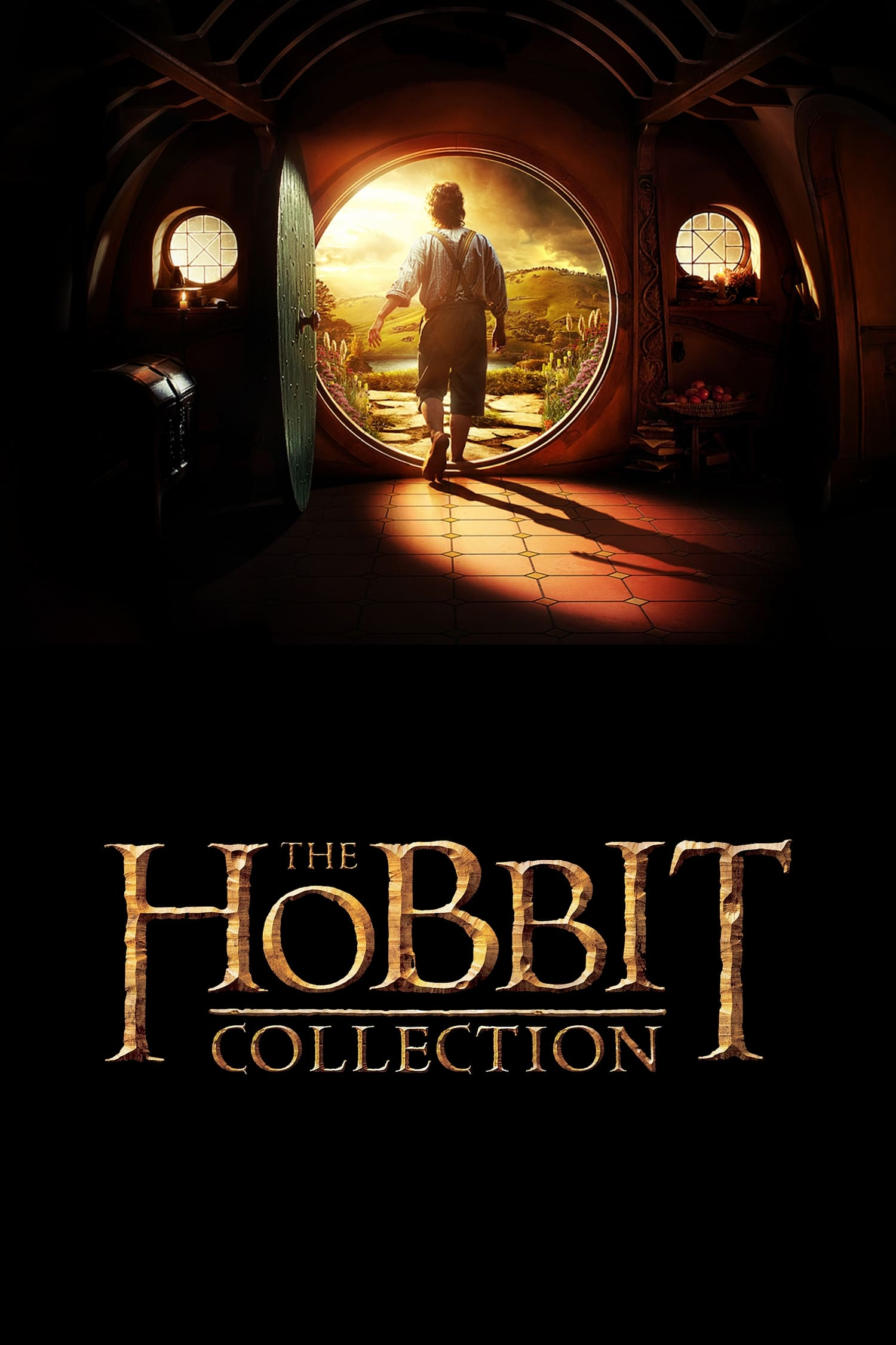 All Movies From The Hobbit Collection Saga Are On Movies