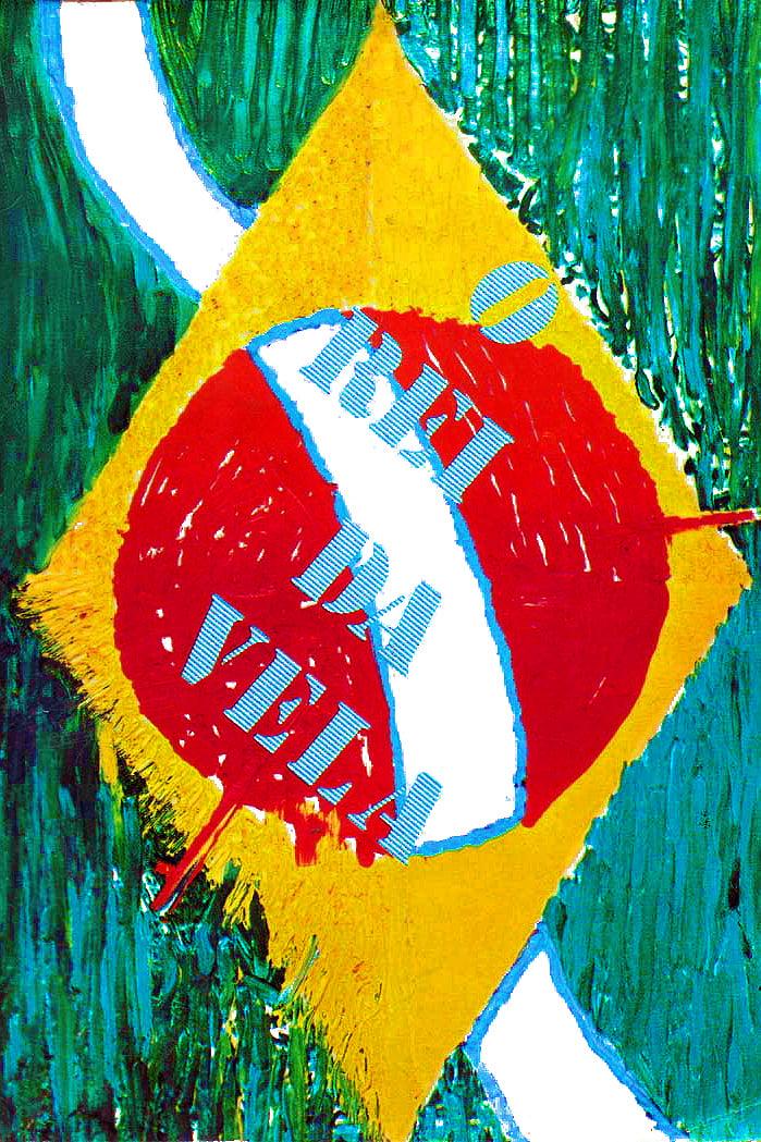 Ver O Rei da Vela Online HD Español (1983)