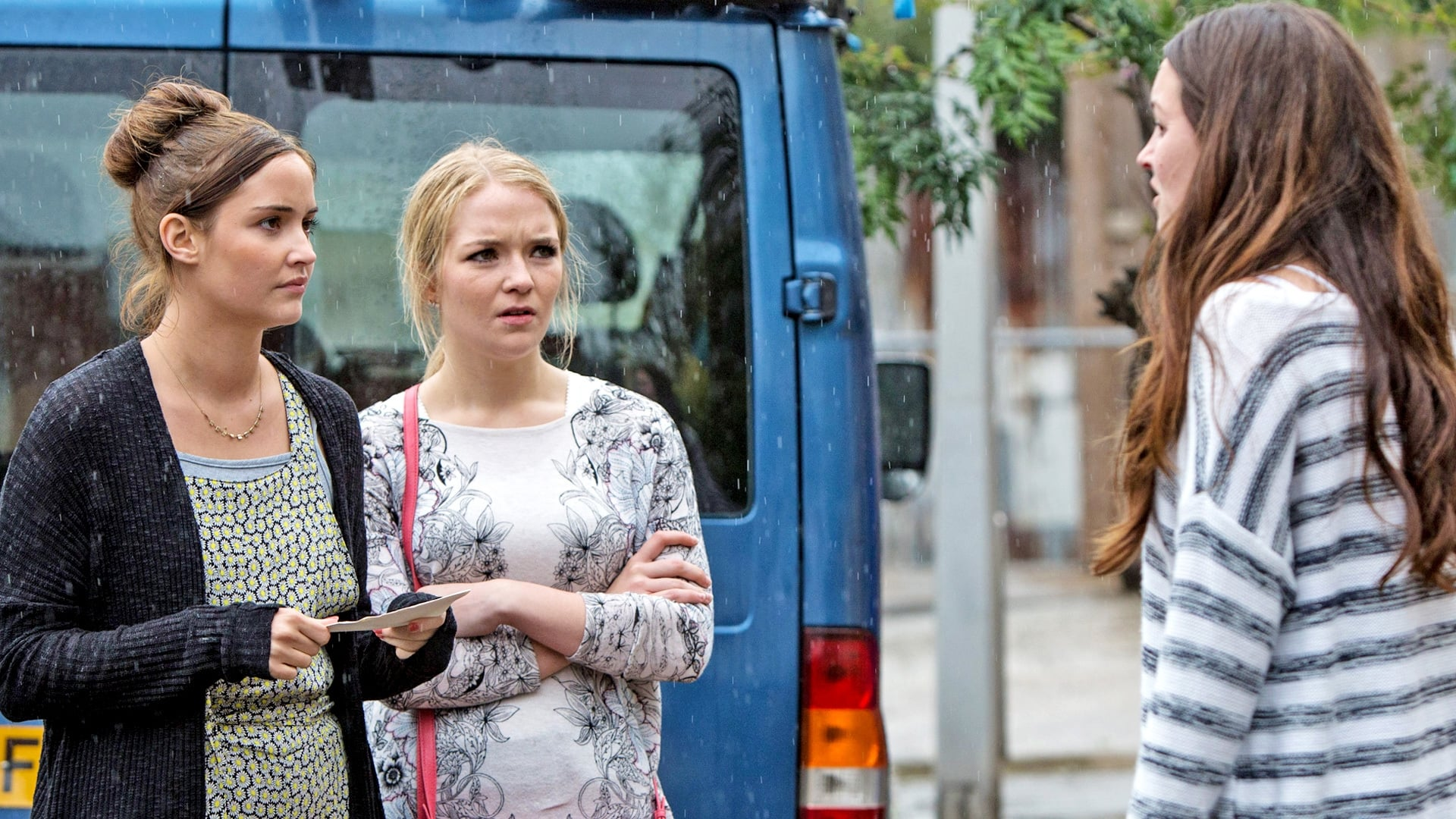 EastEnders Season 32 :Episode 96  09/06/2016