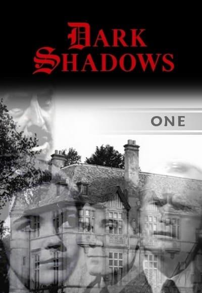 Dark Shadows Season 1